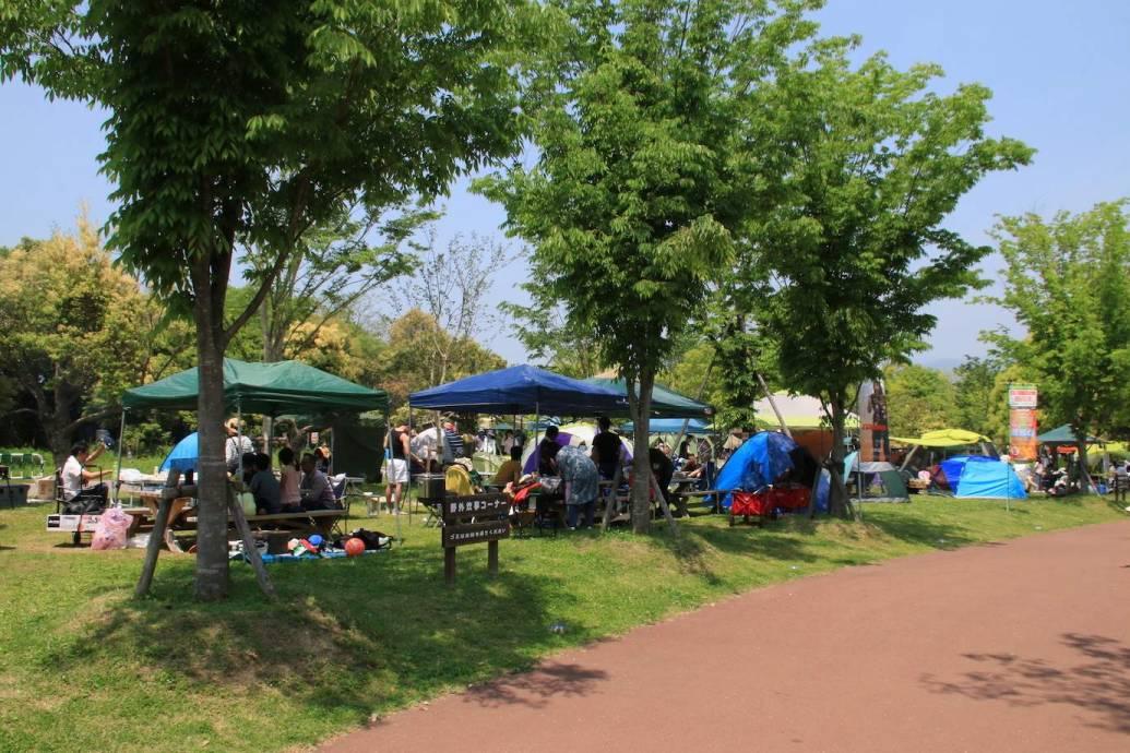 吉野 ヶ 里 公園
