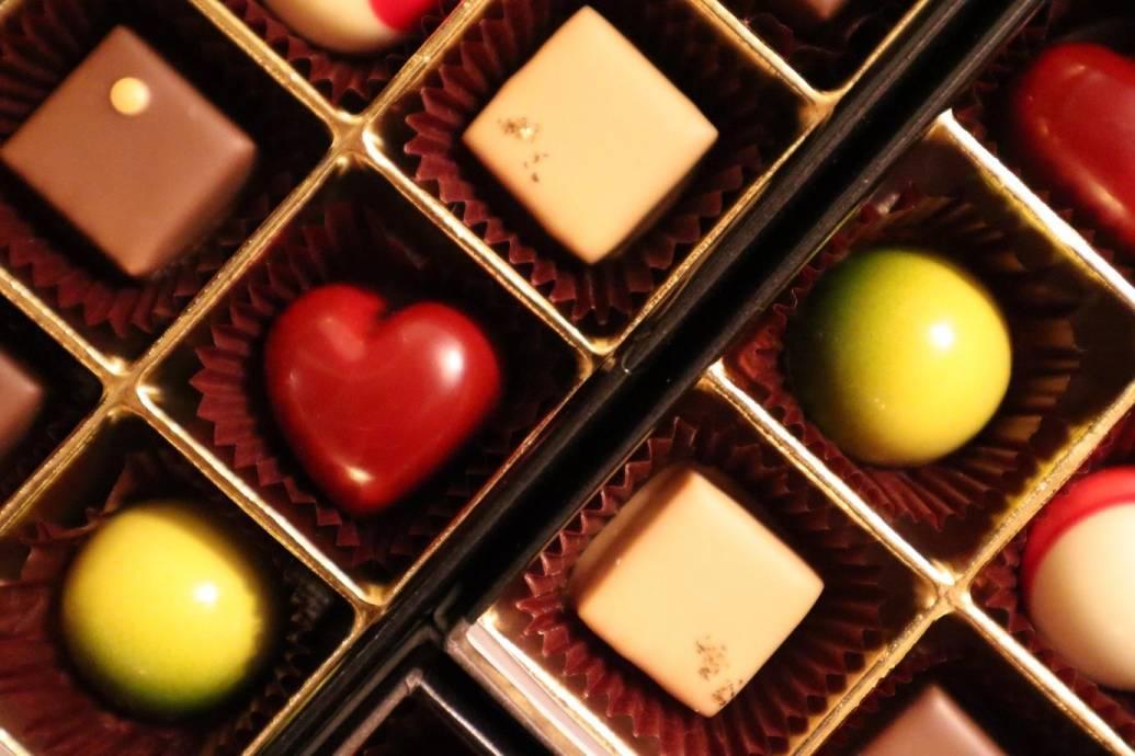 チョコレート いわきチョコレート